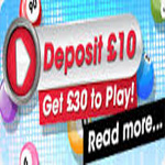 200% Welcome bonus with Heart Bingo to get you playing online bingo