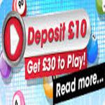 200% Welcome bonus with Heart Bingo to get you playing online bingo